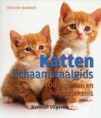 Kattenlichaamstaalgids-T. Warner