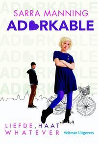 Adorkable-Sarra Manning-eBook