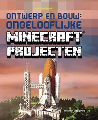 Ontwerp en bouw - Ongelooflijke Minecraft® projecten-Kirsten Kearney