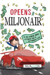 Opeens miljonair-Tom McLaughlin