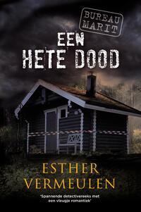 Een hete dood-Esther Vermeulen-eBook