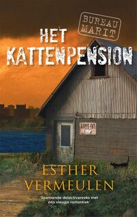 Het Kattenpension-Esther Vermeulen-eBook