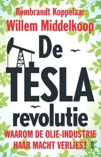 De TESLA-revolutie-Rembrandt Koppelaar, Willem Middelkoop-eBook