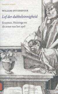 Lof der dubbelzinnigheid-Willem Otterspeer-eBook