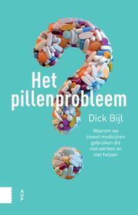 Het pillenprobleem-Dick Bijl-eBook