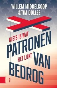 Patronen van bedrog-Tim Dollee, Willem Middelkoop-eBook