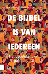 De Bijbel is van iedereen--eBook