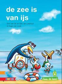 De zee is van ijs-Erik van Os, Ted van Lieshout