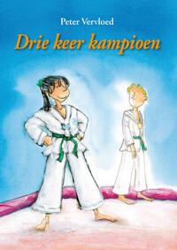 Drie Keer Kampioen-Peter Vervloed-eBook