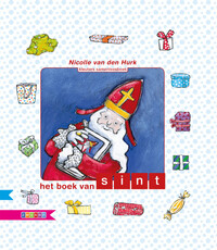 Het boek van sint-Nicolle van den Hurk-eBook