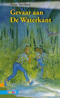 Gevaar Aan De Waterkant-Peter Vervloed-eBook