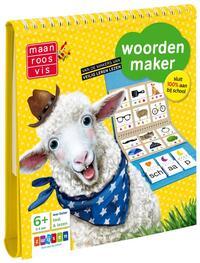 Woordenmaker-