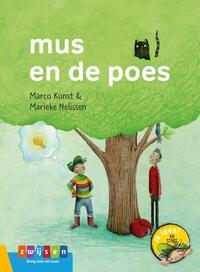 Mus En De Poes-Marco Kunst