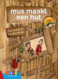Mus Maakt Een Hut-Marco Kunst