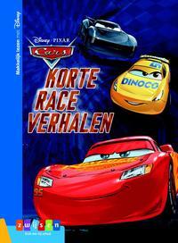 Cars korte race verhalen-