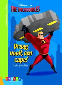 The incredibles-
