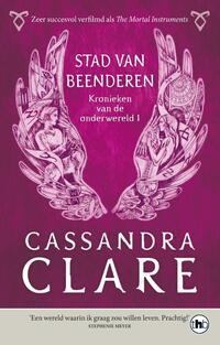 Kronieken van de onderwereld 1 - Stad van beenderen-Cassandra Clare