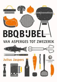 BBQbijbel-Julius Jaspers