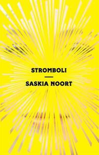Stromboli-Saskia Noort