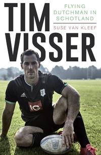 Tim Visser-Suse van Kleef-eBook
