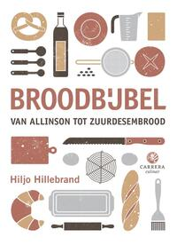 Broodbijbel-Hiljo Hillebrand