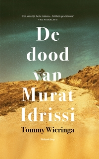 De dood van Murat Idrissi-Tommy Wieringa-eBook