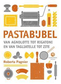 Pastabijbel-Lotje Deelman, Roberta Pagnier