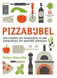 Pizzabijbel-Simon Giaccotto