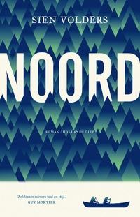 Noord-Sien Volders-eBook