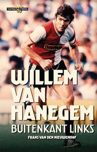 Willem van Hanegem-Frans van den Nieuwenhof-eBook