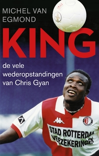 King-Michel van Egmond-eBook
