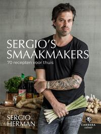Sergio's smaakmakers-Sergio Herman
