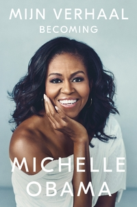 Mijn verhaal-Michelle Obama-eBook