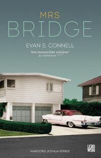 Mrs Bridge-Evan S. Connell