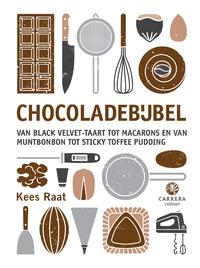 Chocoladebijbel-Kees Raat-eBook