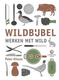 Wildbijbel-Peter Klosse