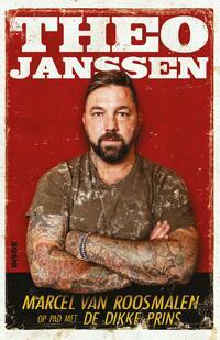 Theo Janssen-Marcel van Roosmalen-eBook