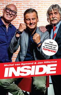 Inside-Michel van Egmond