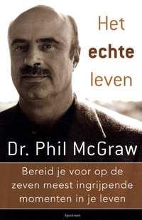 Het Echte Leven-Dr. Phil McGraw