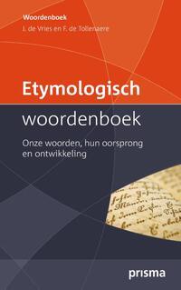 Etymologisch Woordenboek-F. de Tollenaere, Jonas de Vries