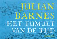 Het tumult van de tijd-Julian Barnes