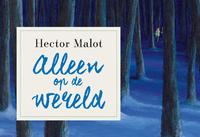 Alleen op de wereld - Dwarsligger-Hector Malot
