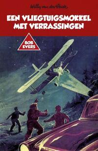 Een vliegtuigsmokkel met verrassingen-Willy van der Heide-eBook