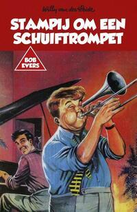 Stampij om een schuiftrompet-Willy van der Heide-eBook
