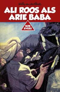 Ali Roos als Arie Baba-Willy van der Heide-eBook