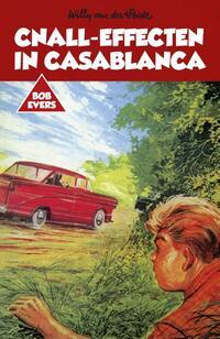 Cnall-effecten in Casablanca-Willy van der Heide-eBook