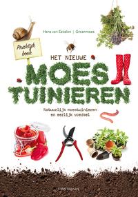 Praktijkboek Het nieuwe moestuinieren-Hans van Eekelen