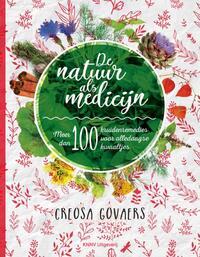 De natuur als medicijn-Créosa Govaers