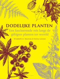 Dodelijke planten-Elizabeth A. Dauncey, Sonny Larsson