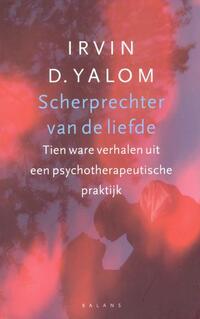 Scherprechter van de liefde-I D Yalom